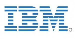 IBM wordmark