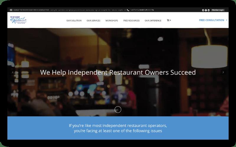 Restaurant Expert