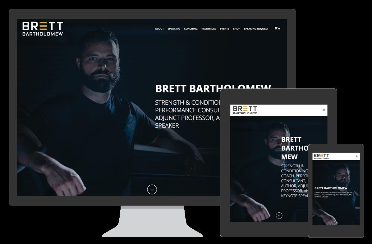 Brett Bartholomew