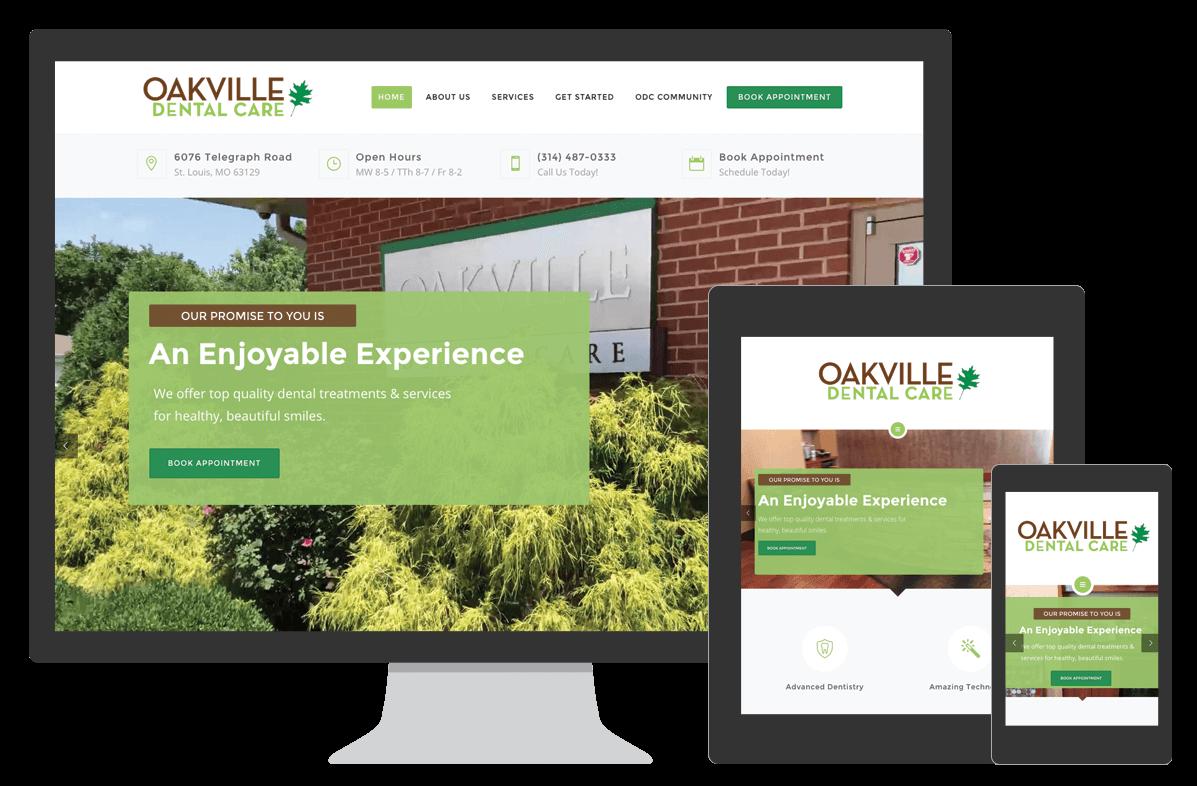 Oakville Dentistry